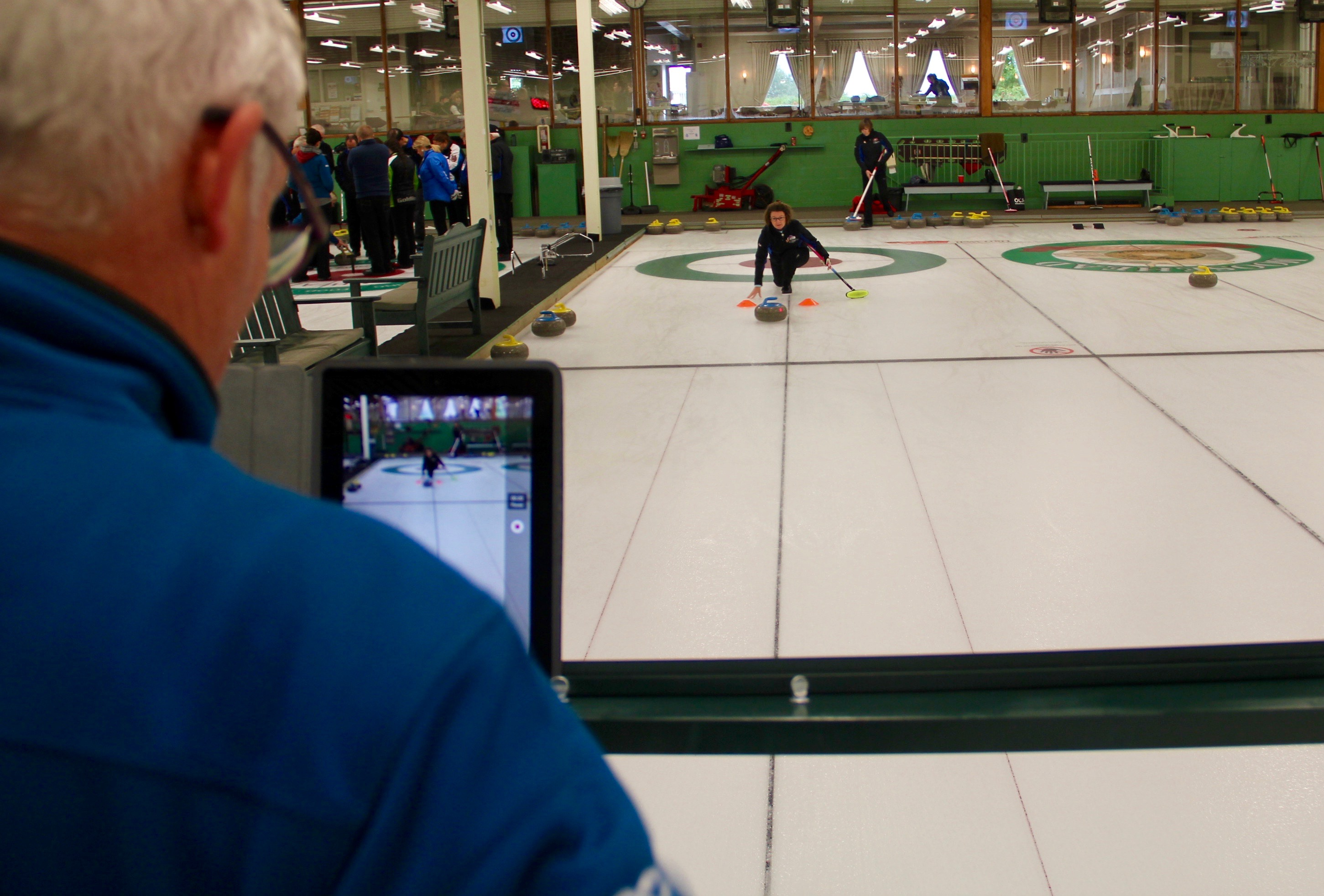 Course Image Analyze Technical Performance - Competition Development